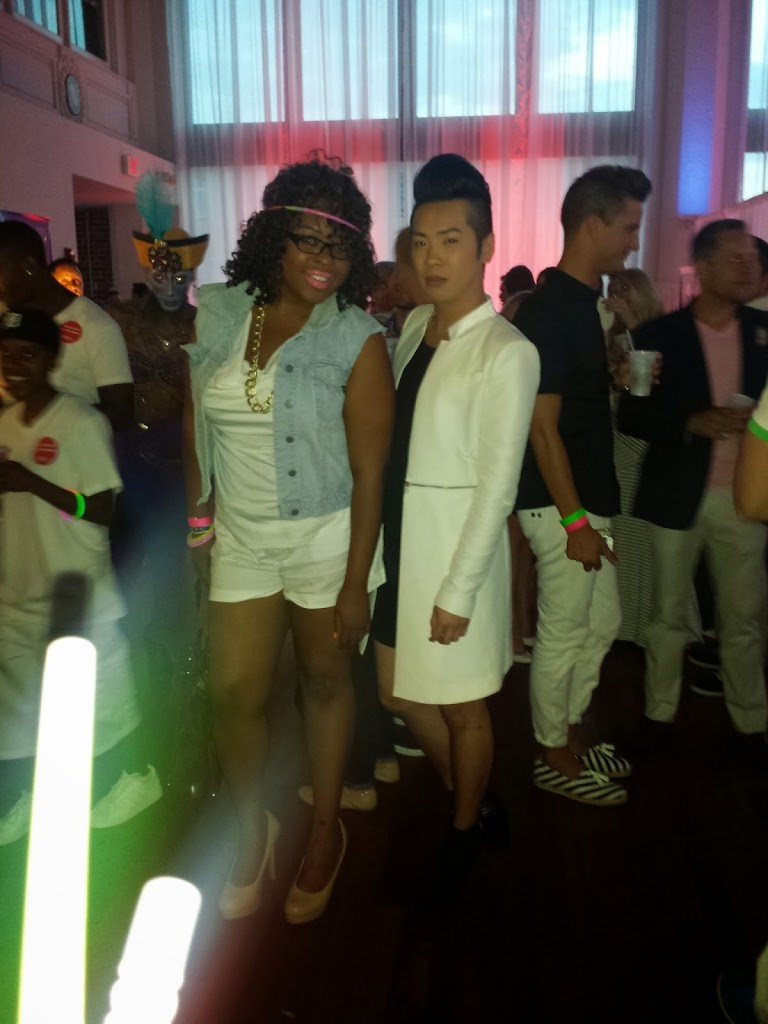 Ultra White Party