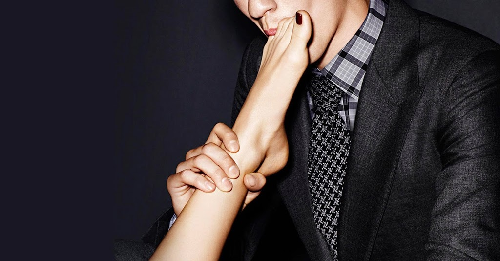 Ss 15 Ad Campagin Tom Ford Balmain And More The Pink Snob