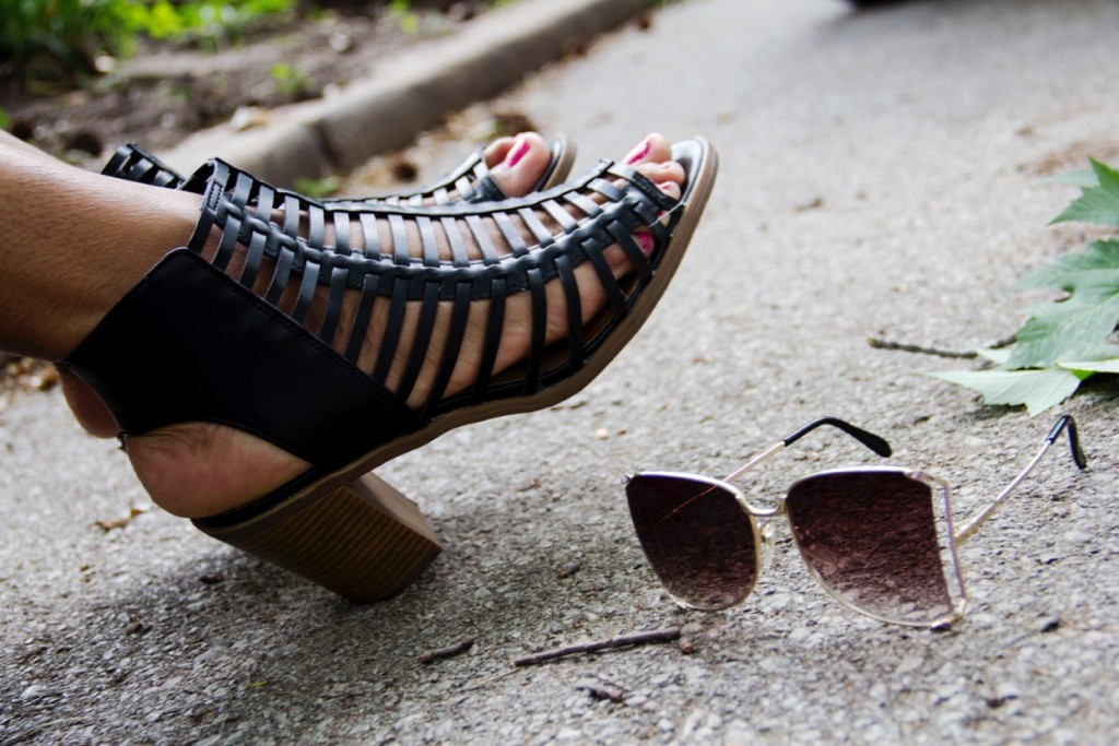 Sandals under $50 worth shopping post Memorial Day.