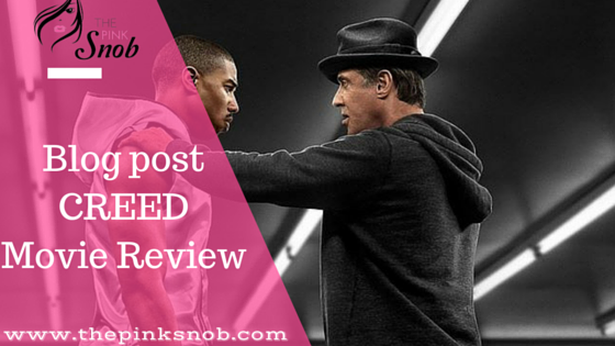 CREED…Movie Review