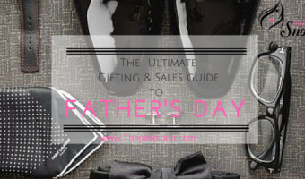 Father's Day promo 2
