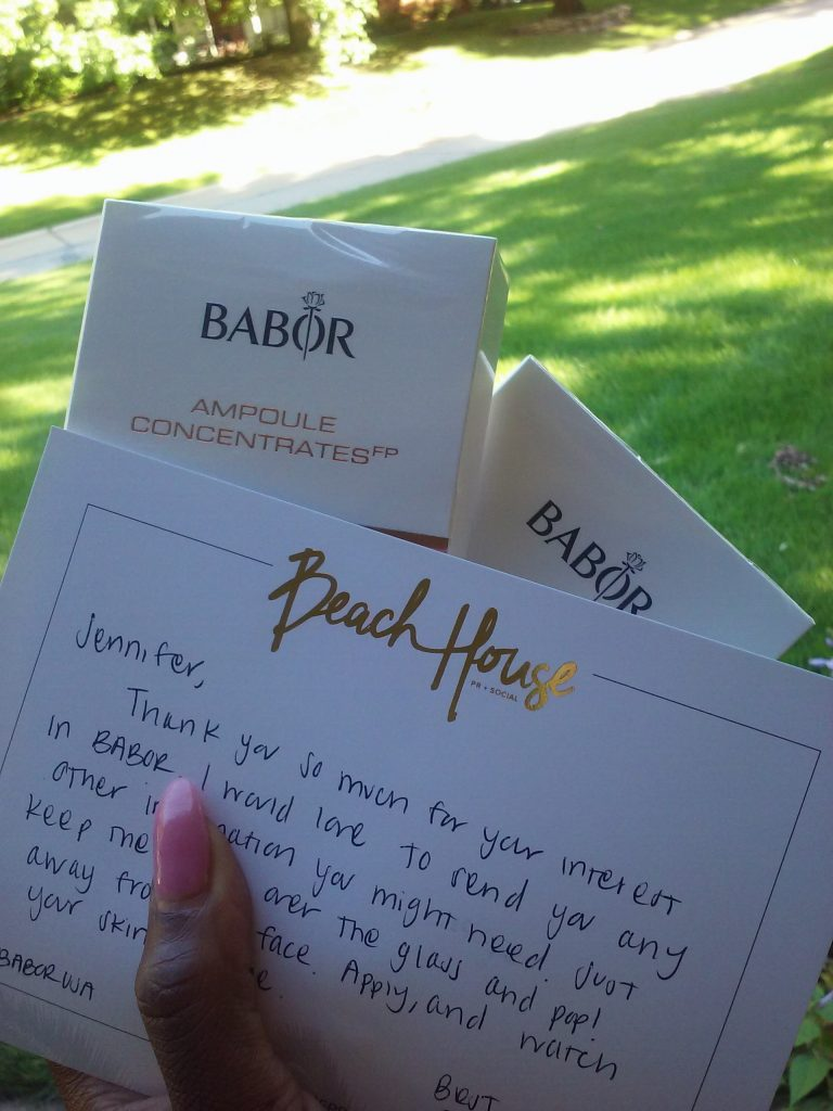 All about Babor-Luxe Beauty