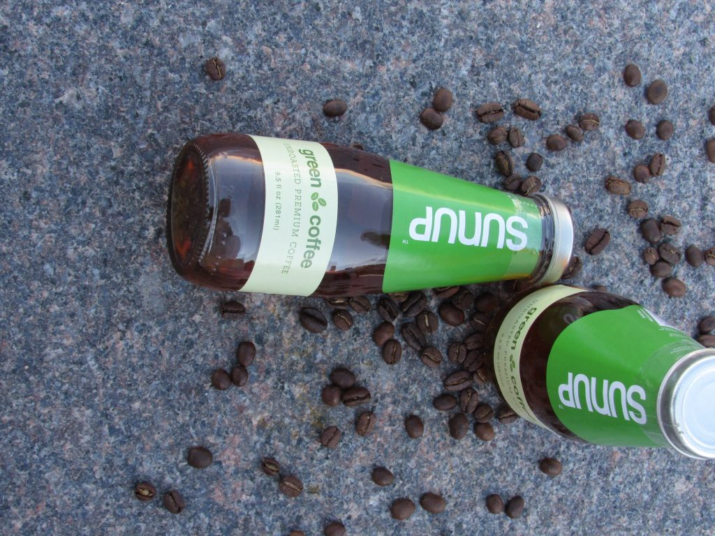 Sunup – The Green Coffee brand you need to know about!