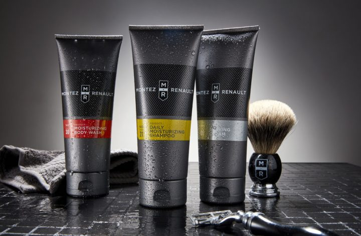 The grooming product every man must have…
