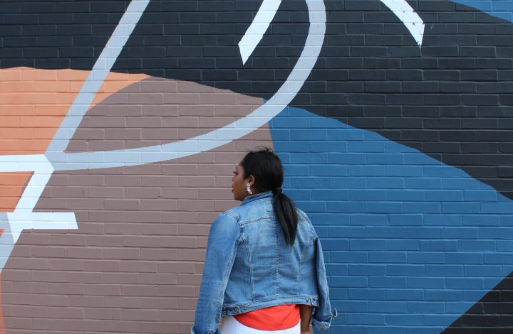 The Wall//CityStyle