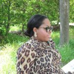 Park views in Leopard