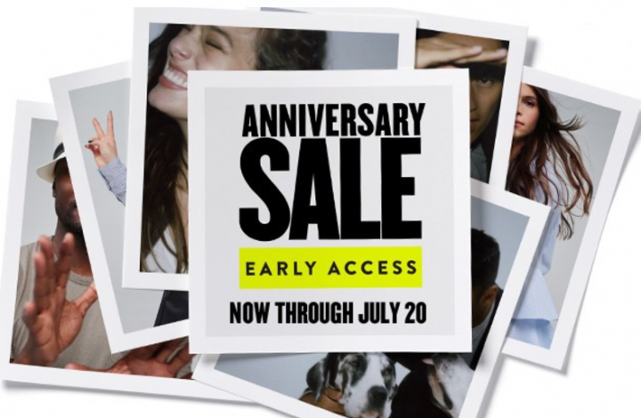 Halogen x Nordstrom Anniversary Sale 10 items you need for Fall