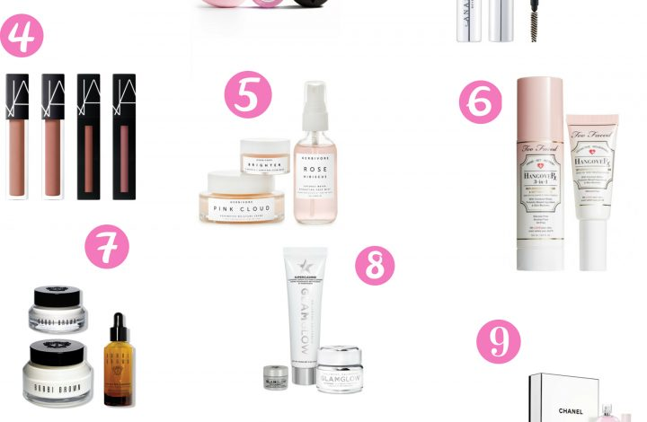 Nordstrom Sale Beauty- Snob Picks