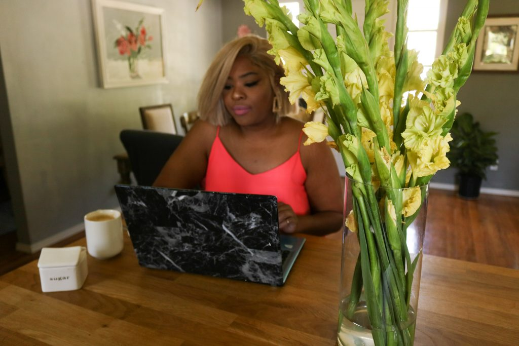 3 Tips I use to work with Brands as a Blogger.