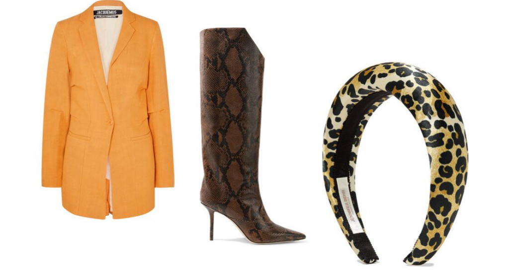 Everything you need to have from the Net-a-Porter sale.