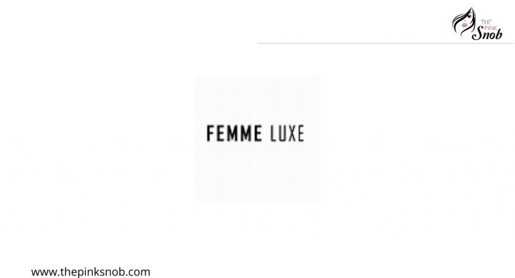Femme Luxe Day to Night Dresses.